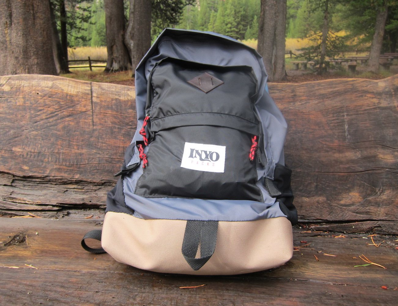 Inyo Pack