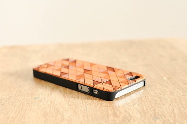 Joy Collection | Wooden Cases