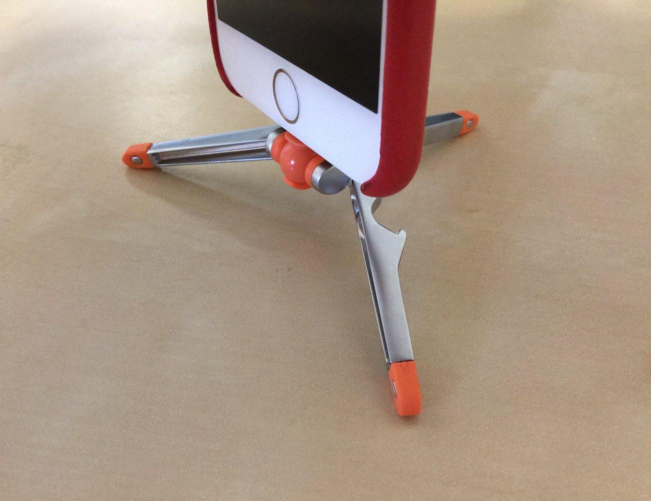 Kenu Stance Compact iPhone Tripod