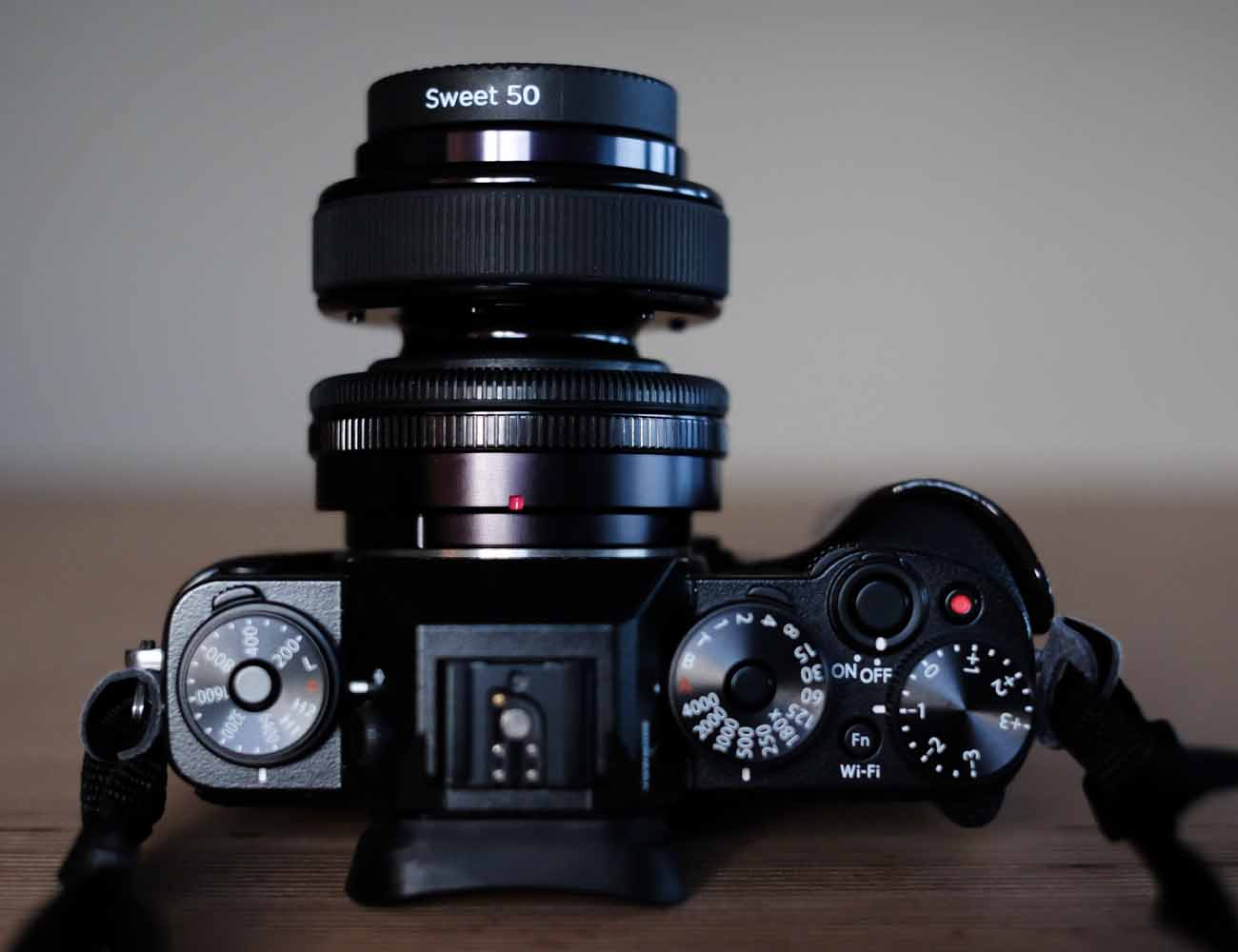 Lensbaby+Composer+Pro+Sweet+50+For+Canon