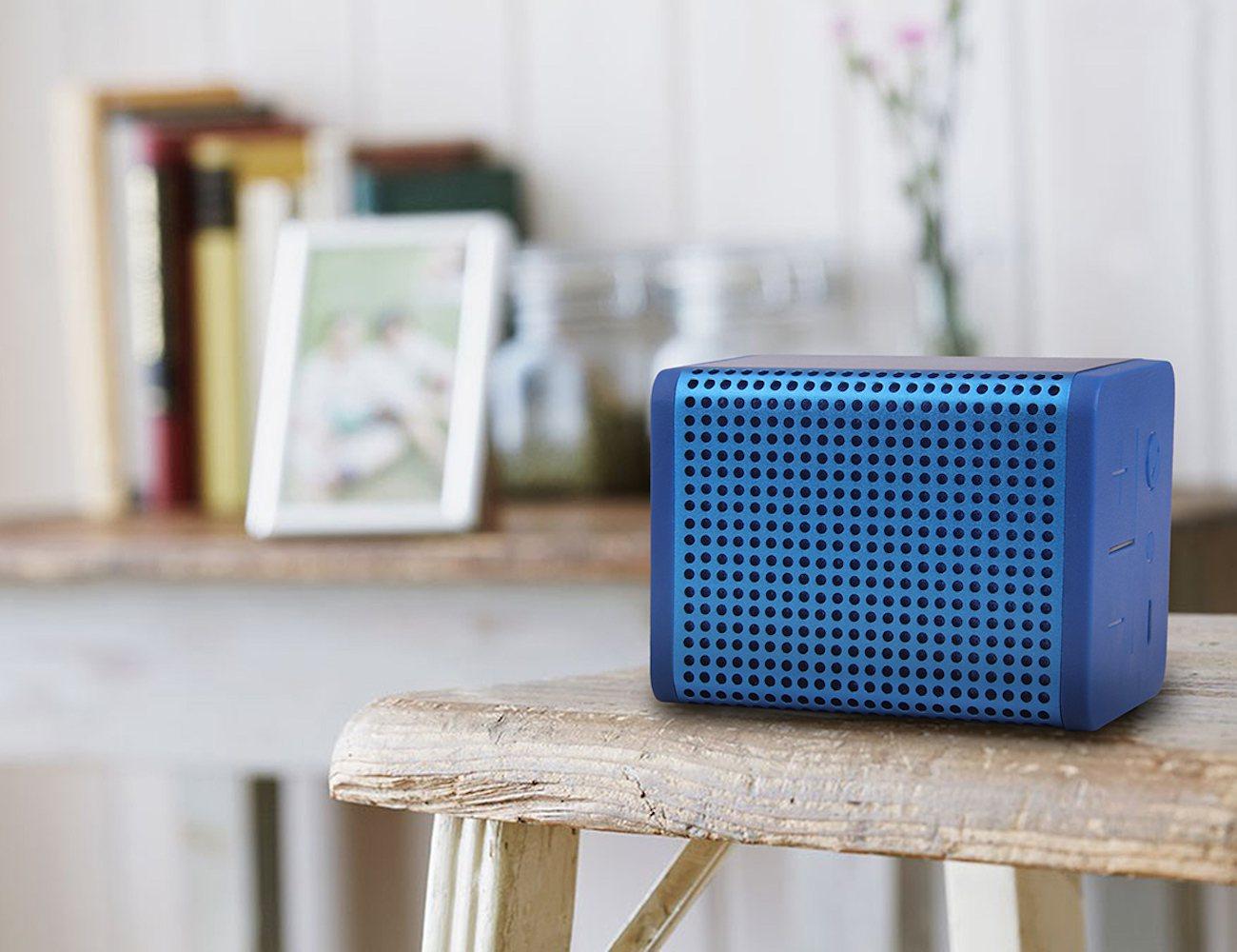 MiPow+BOOMIN+Portable+Bluetooth+Speaker