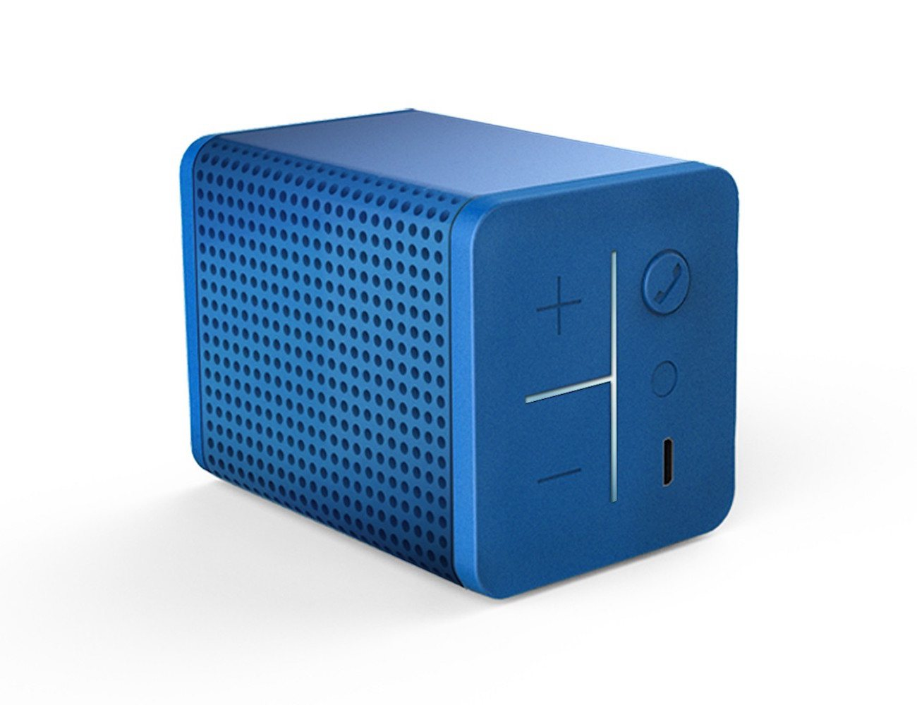 MiPow BOOMIN Portable Bluetooth Speaker