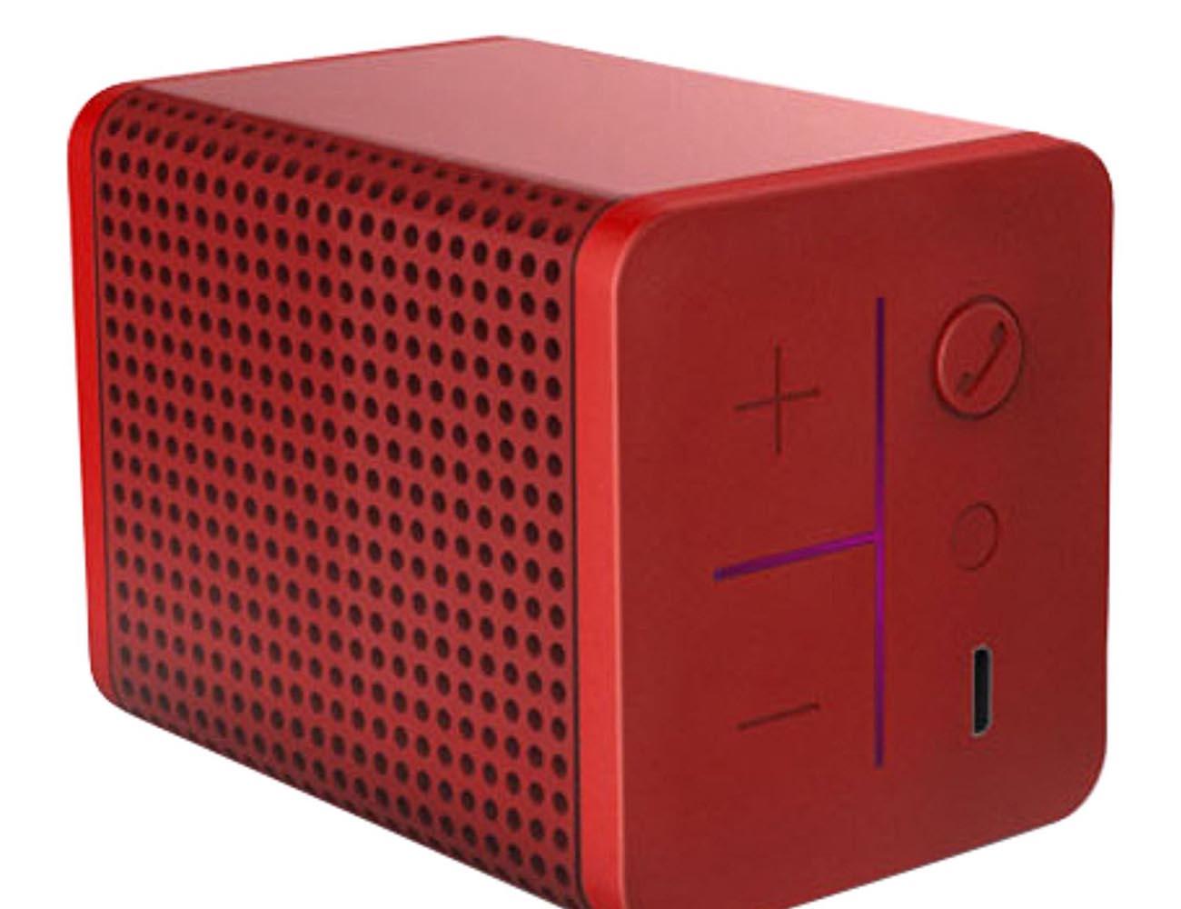 MiPow BOOMIN Portable Bluetooth Speaker
