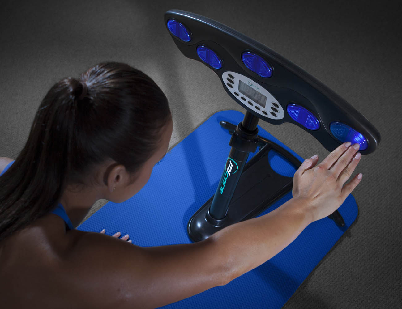 Micore Fitness – The Ultimate Core Workout From Your Home