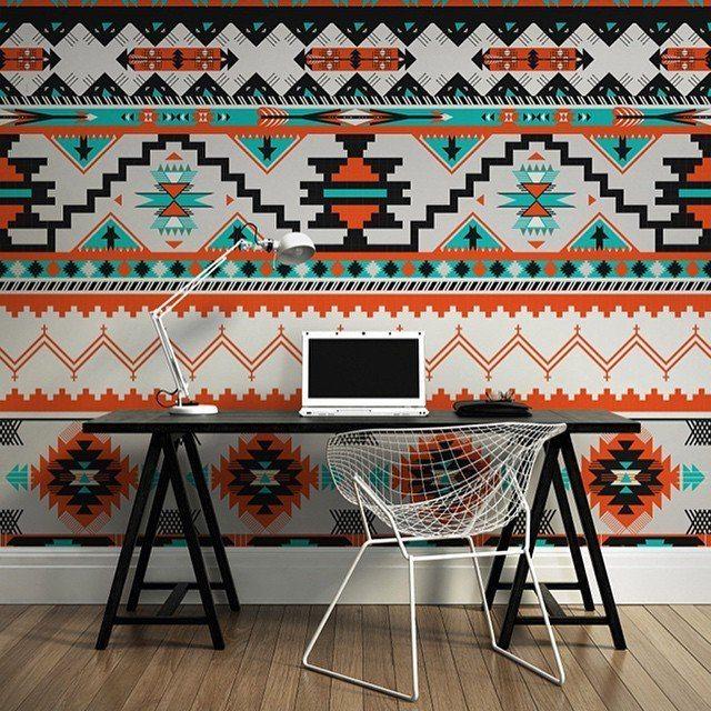 navajo-wall-mural-2
