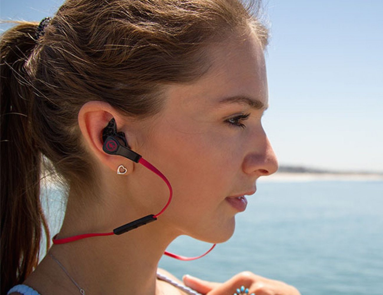 Orcas Wireless Earbuds by Outdoor Tech