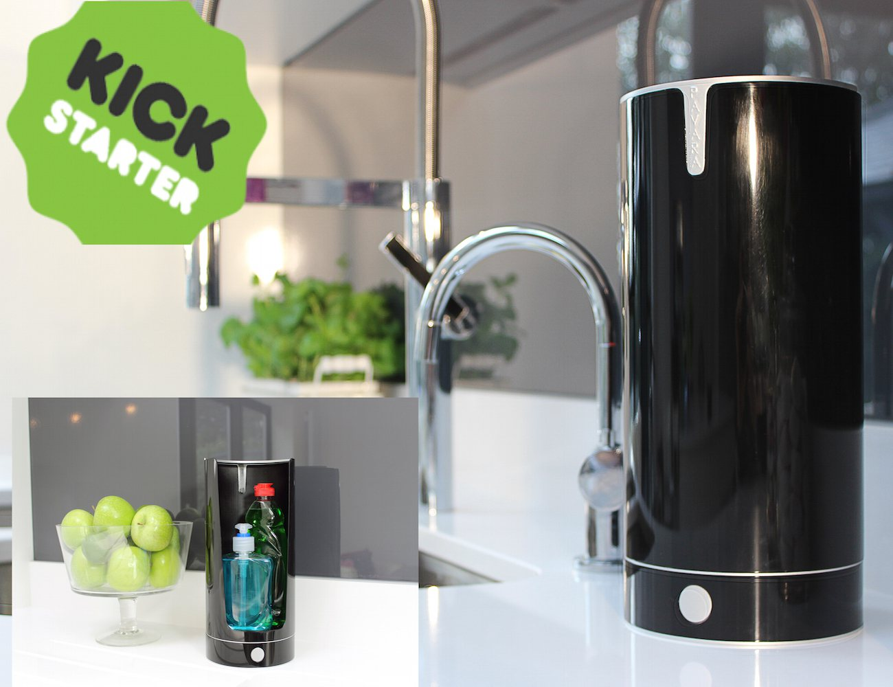 PAVARA+Sink+Tidy+%26%238211%3B+Kitchen+Gadget%2FAccessory