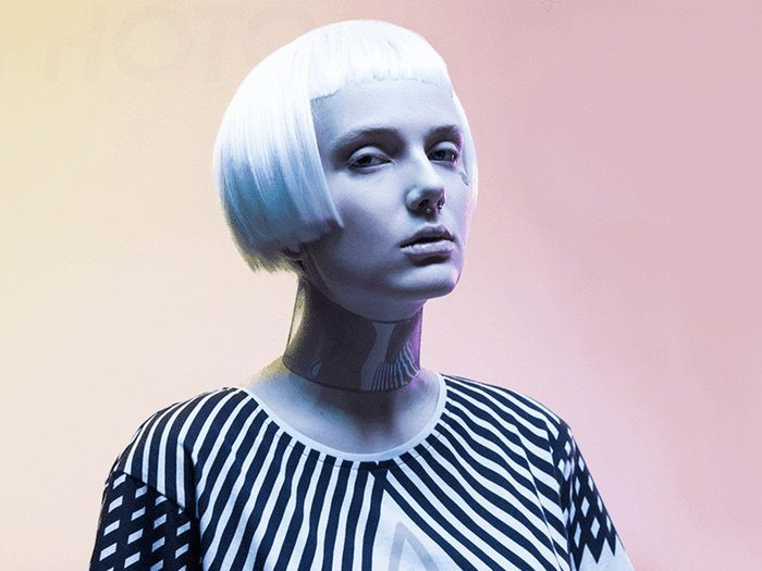 Photochromia – STEM Inspired Garments That Respond To Sunlight