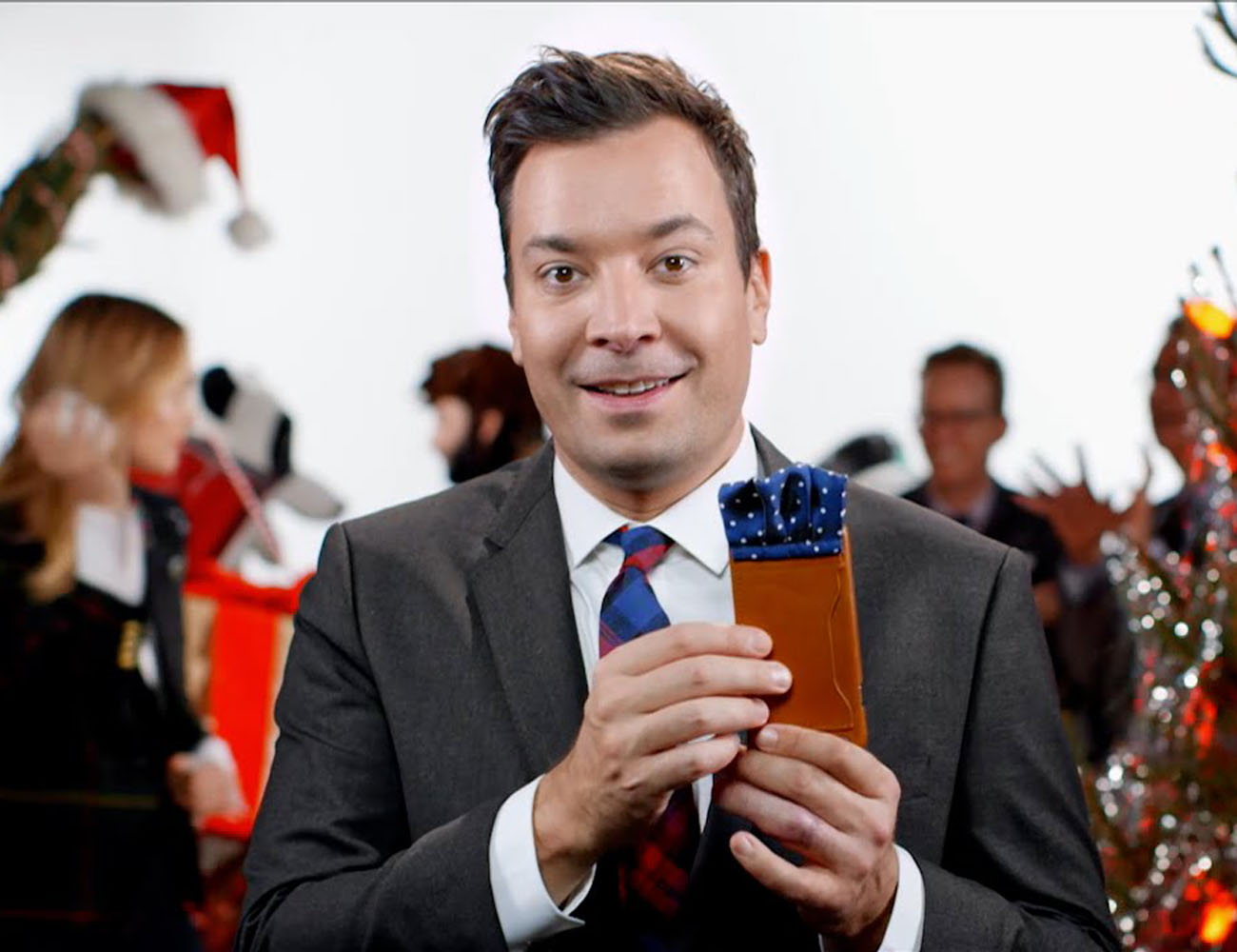 Pocket Dial iPhone Case By Jimmy Fallon