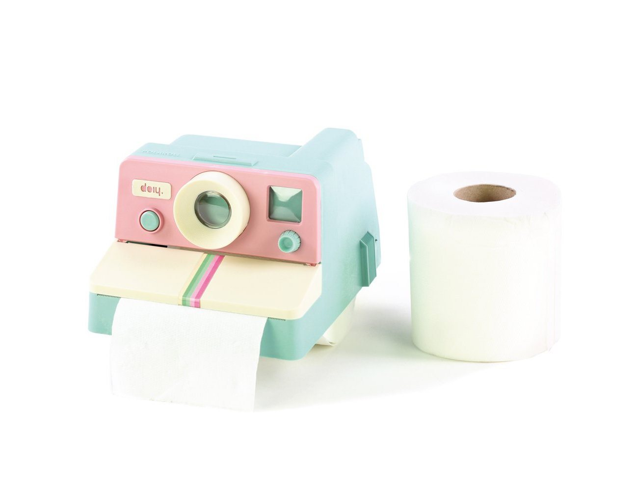 Polaroll Color
