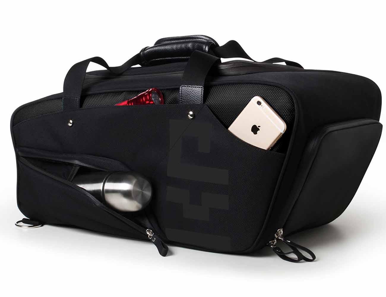 S.U.B. Sports Utility Bag