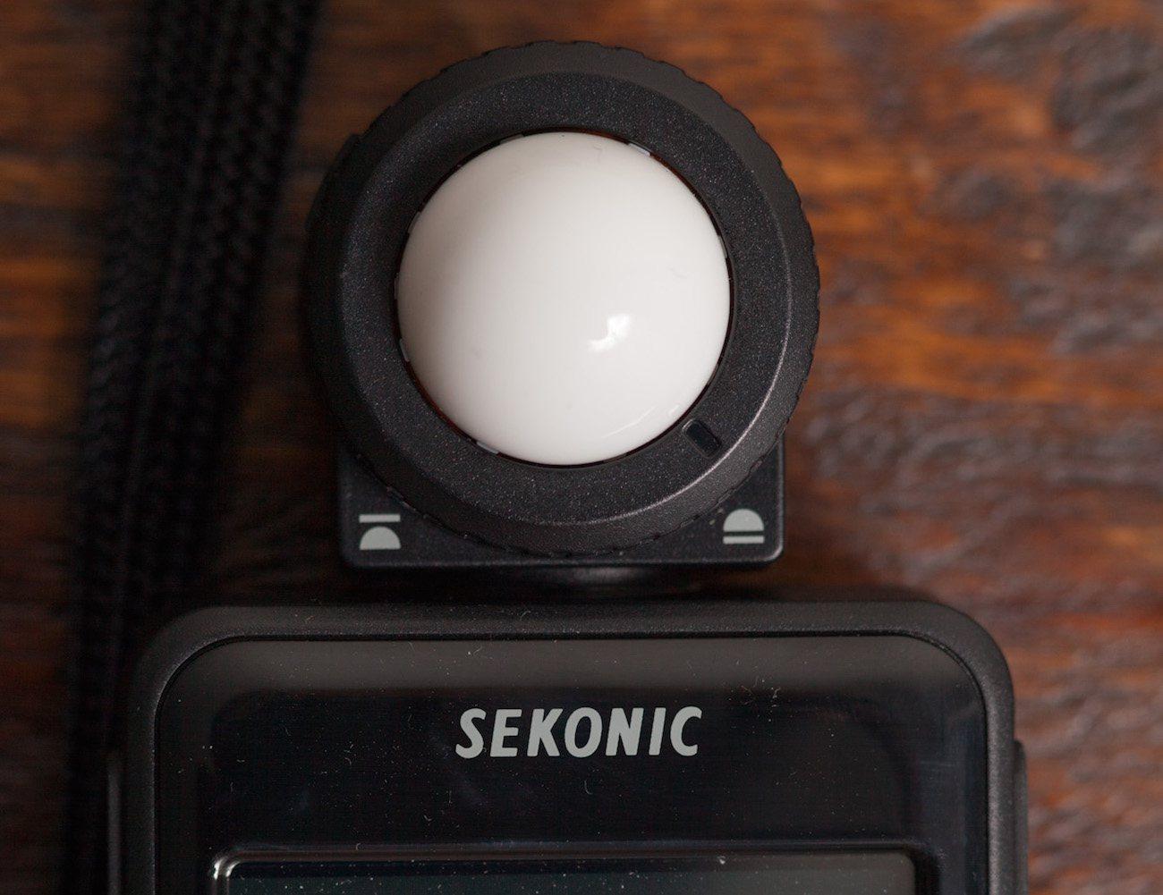Sekonic LiteMaster Pro L-478DR/D