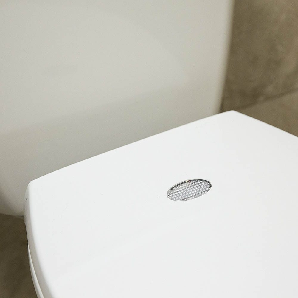 Sound Activated Nightlight Toilet Seat