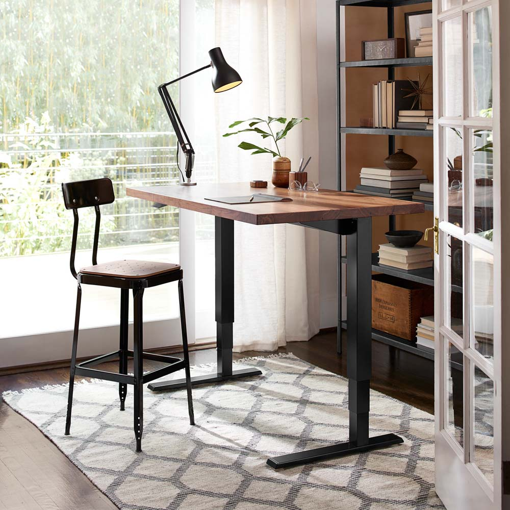 Stand Desk - Affordable Sit to Stand Desk For Urban Professionals » Gadget Flow