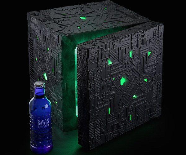 Star+Trek+Borg+Cube+Fridge