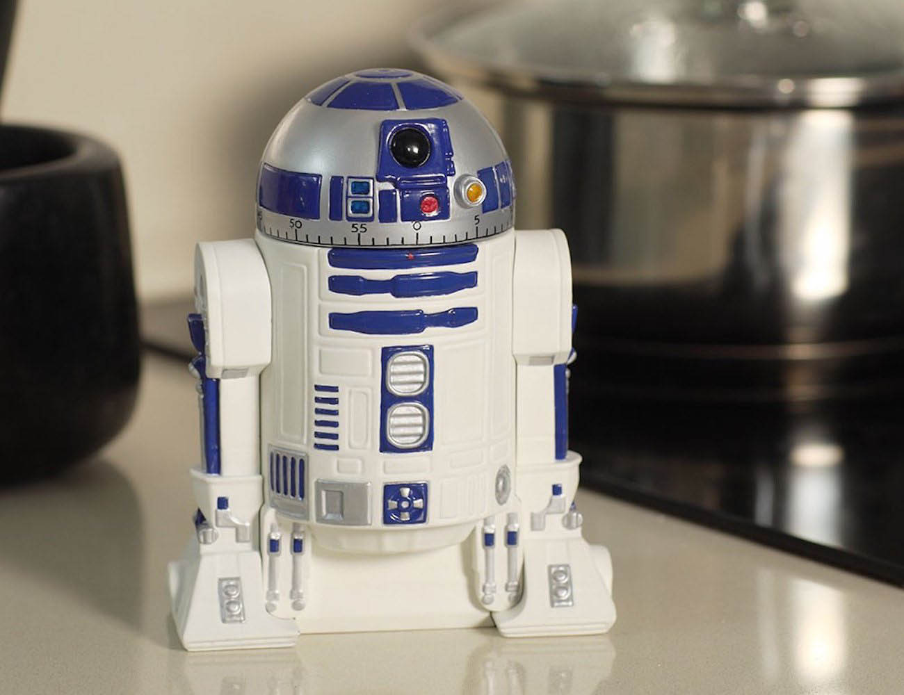 Star Wars R2D2 Kitchen Timer