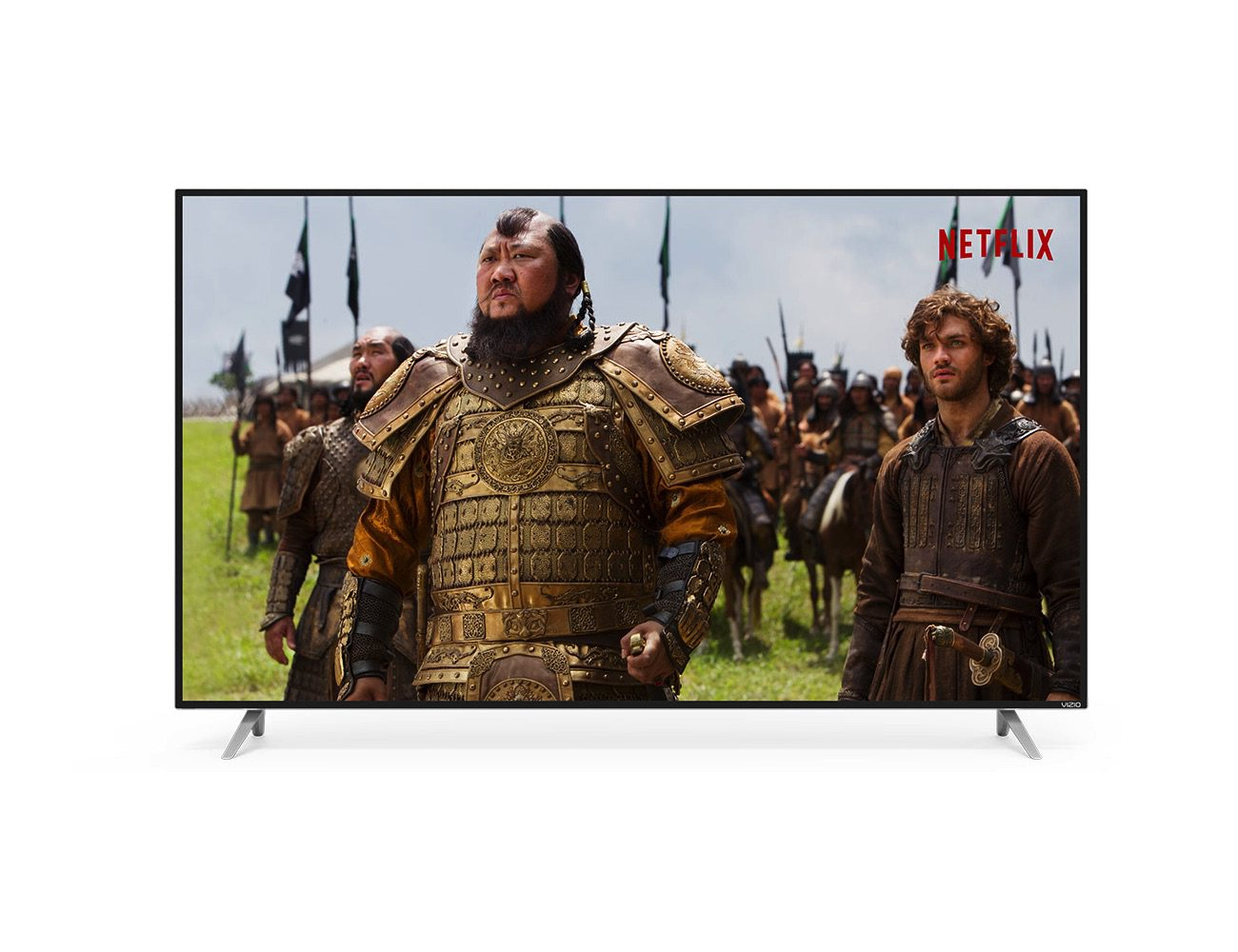 VIZIO 4K Ultra HD Smart LED HDTV