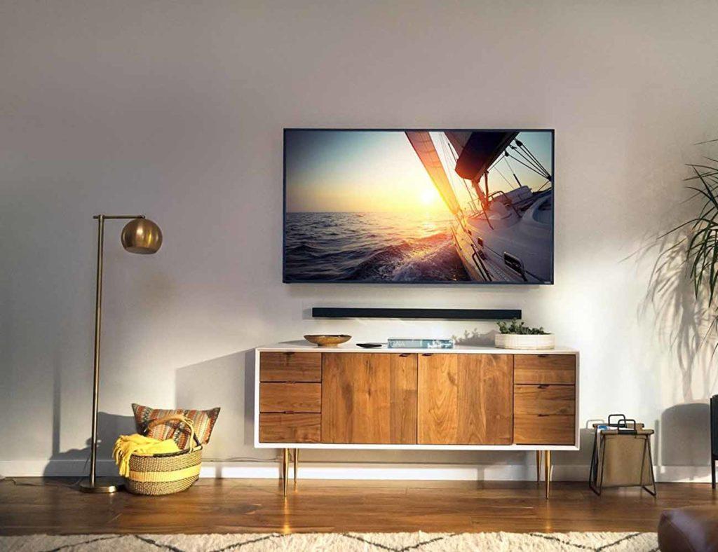 VIZIO+4K+Ultra+HD+Smart+LED+HDTV