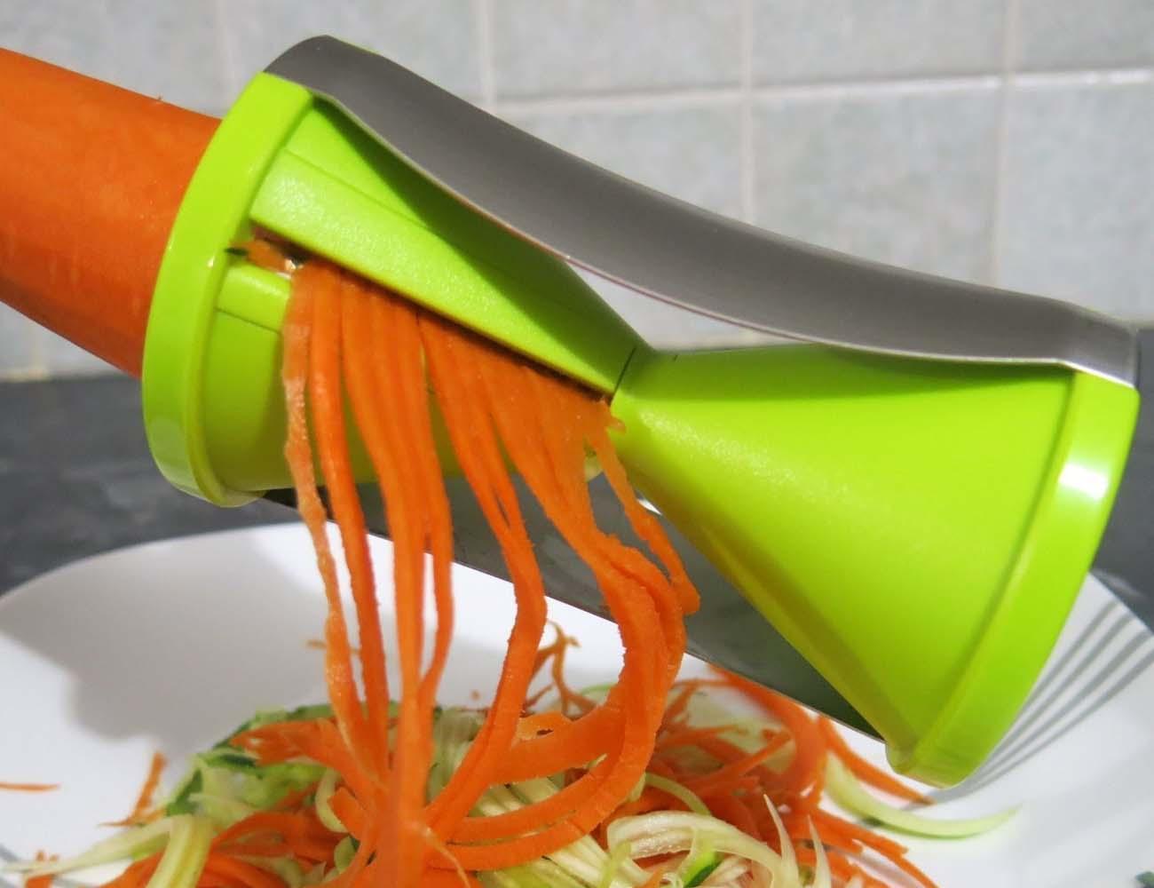 Veggetti Spiral Vegetable Cutter