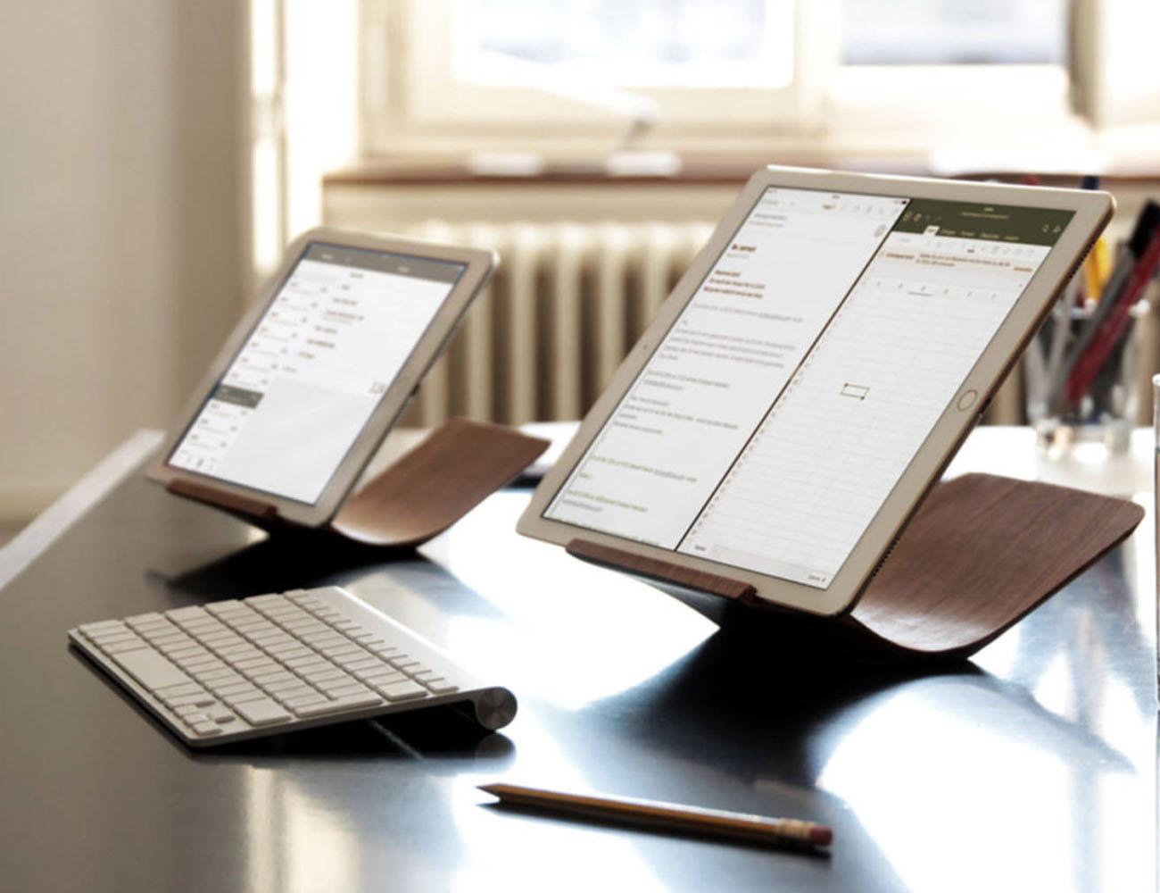 YOHANN Cherry W1 for iPad
