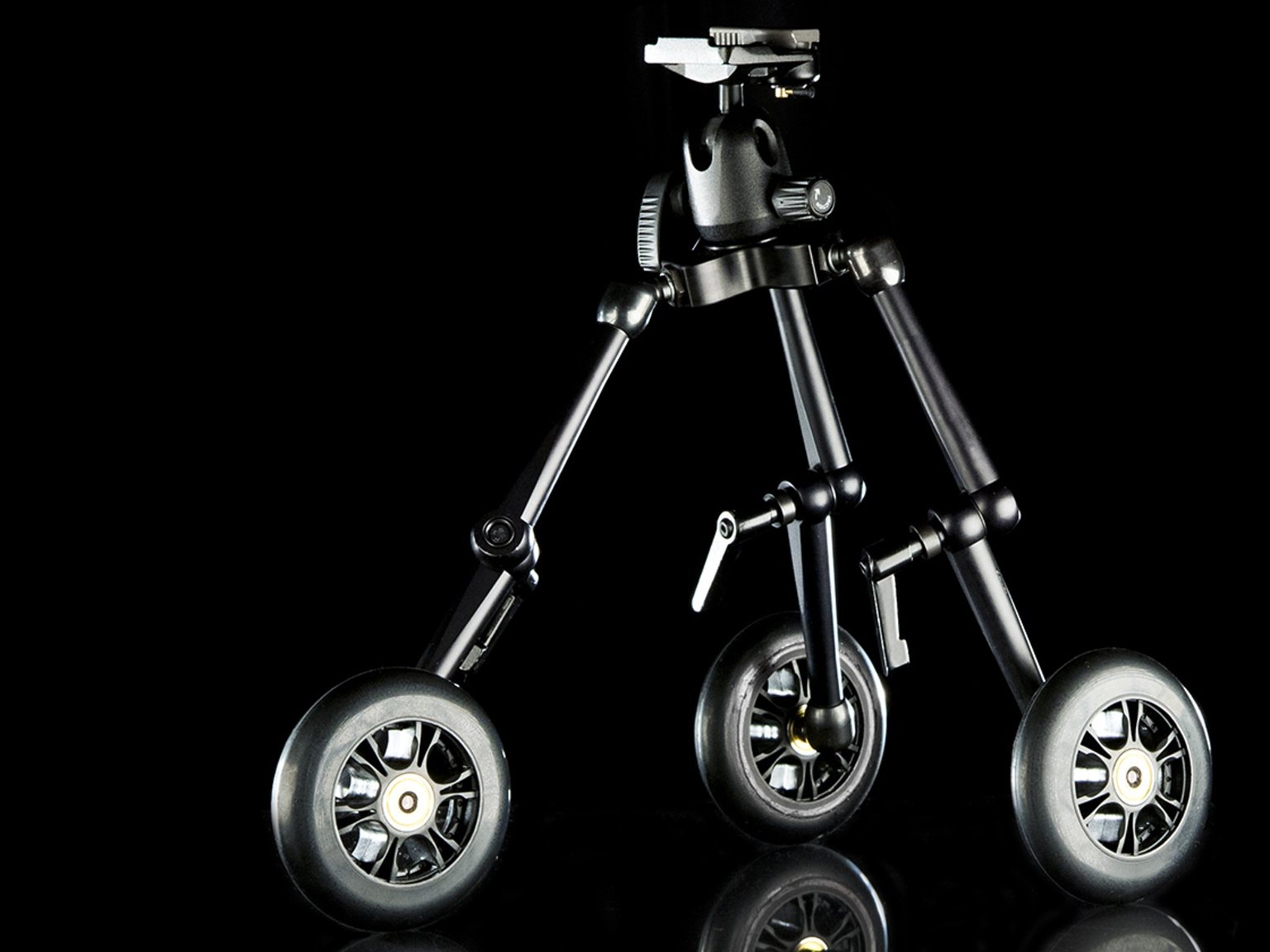 ZipShooter Camera Dolly System