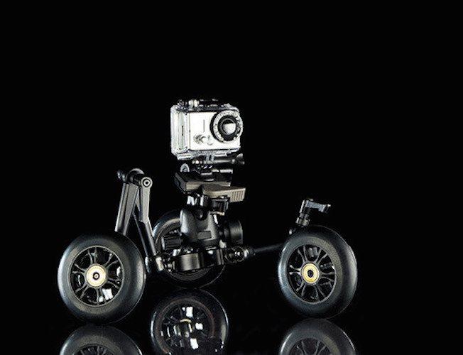 ZipShooter Camera Dolly System