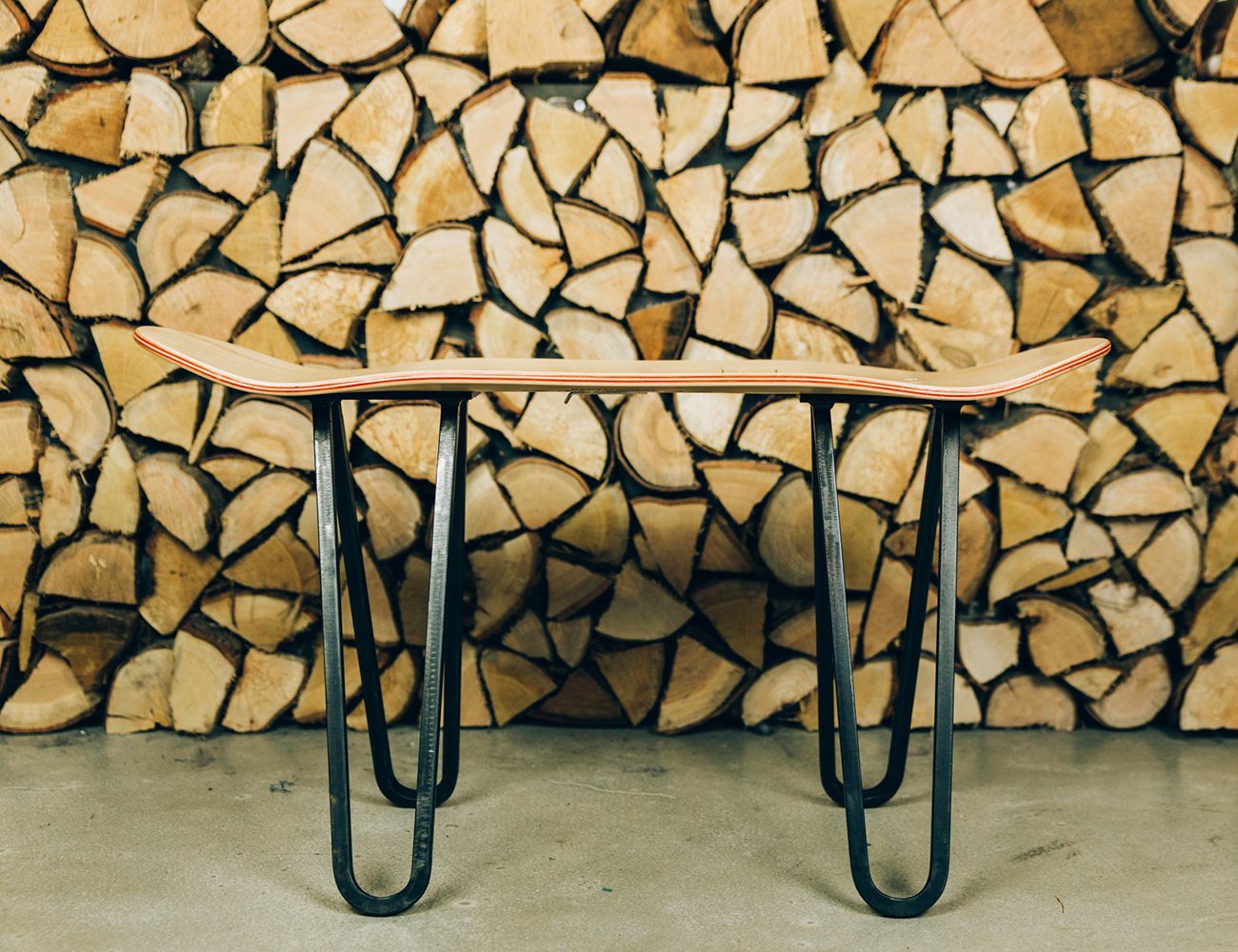 Baked / Roast – The Wood One & The Steel one