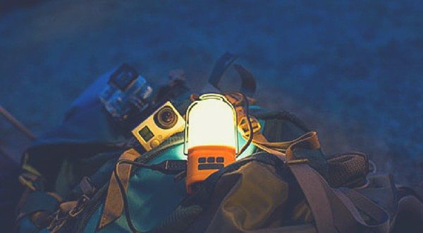 BioLite NanoGrid is Every Backpacker's Dream Lighting and Charging Solution
