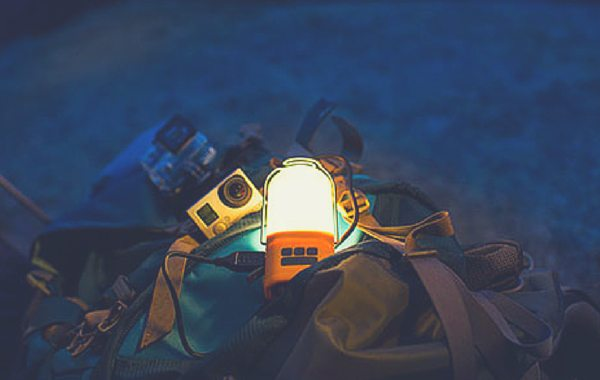 BioLite NanoGrid is Every Backpacker's Dream