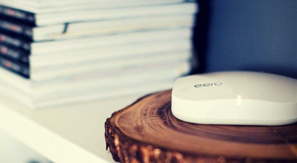 Eero Represents a New-Age WiFi System That is Remarkably Fast and Secure