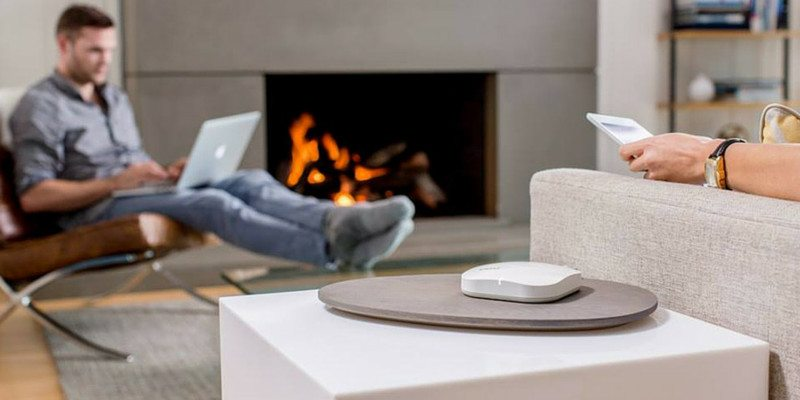 Eero home wifi network