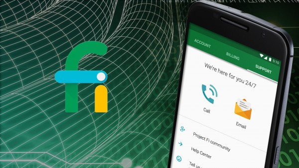 Google Fi Promises the Best Data Plans of Recent Times