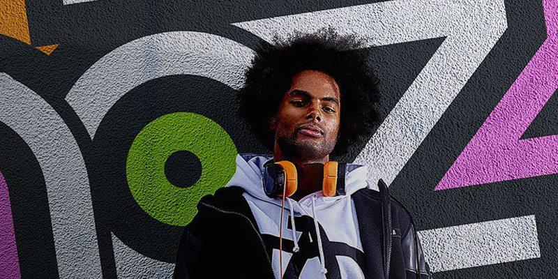 Phaz Music Model P2 Headphones