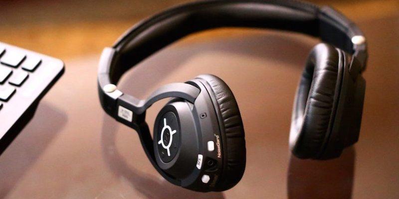 Sennheiser mm 550-X Headphones