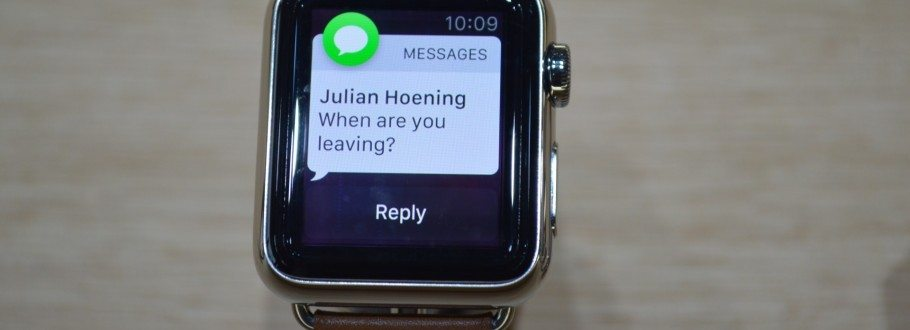 Apple Watch is Finally Here: Is It the King of Smartwatches?