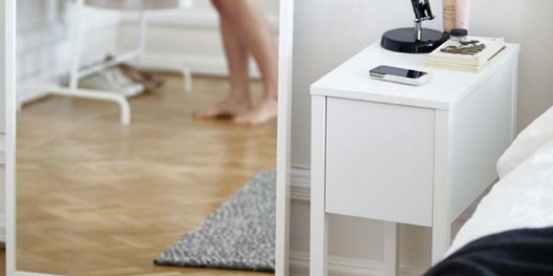 Ikea Wireless Charging System Is The Best You Can Have Indoors
