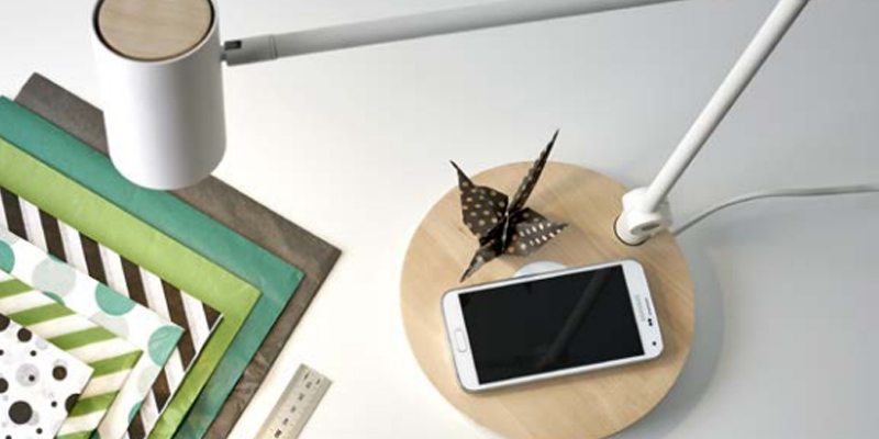 Ikea Wireless Charging System Is The Best You Can Have