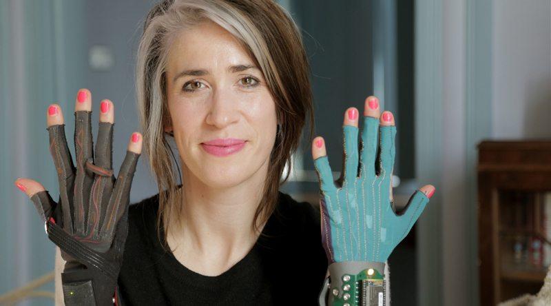 Imogen Mi Mu Gloves