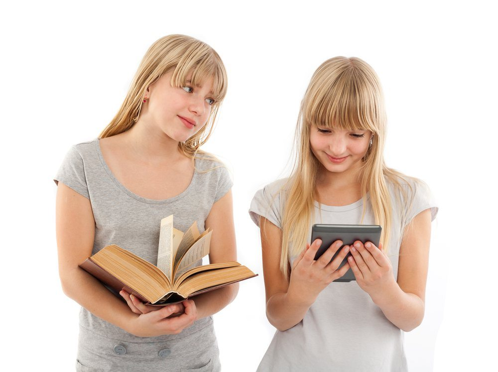 Digital Books Help Kids Learn