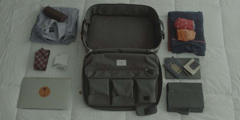 VENQUE Briefpack Utility XL