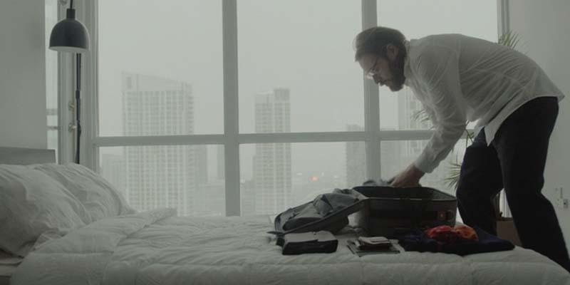 VENQUE Briefpack Utility XL on Kickstarter
