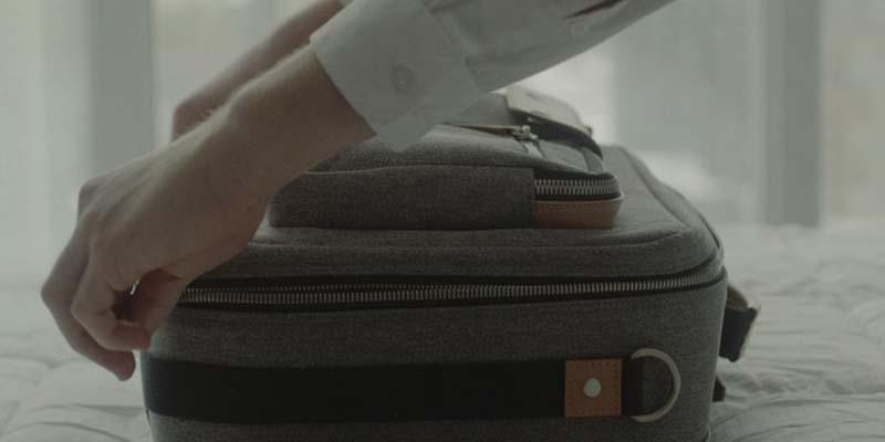 VENQUE Briefpack Utility XL review