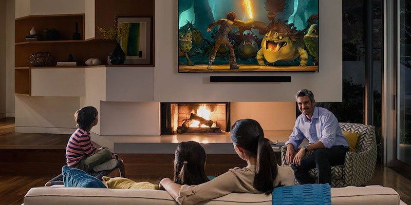 VIZIO 4K Ultra HD Smart LED HDTV