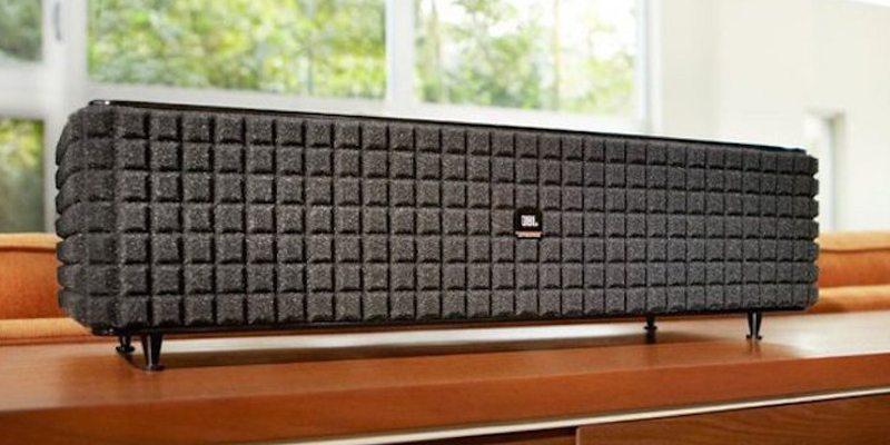JBL Authentics L8 Two-Way Wireless Speaker