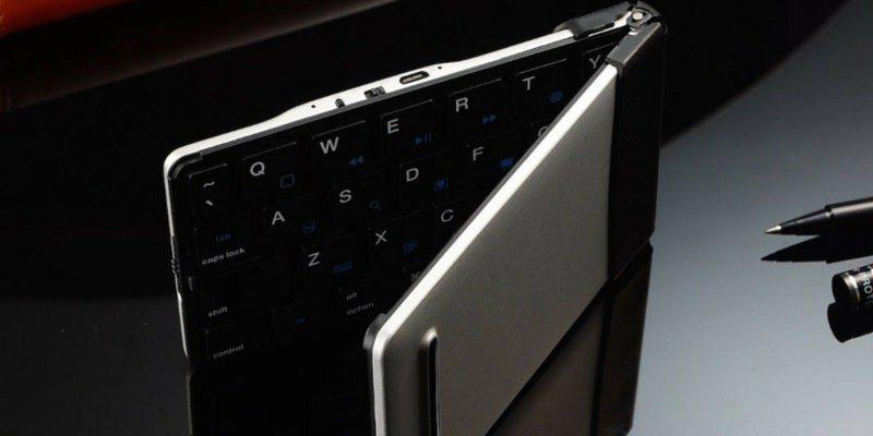 Flyshark Folding Keyboard