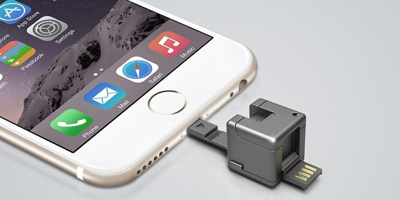 wondercube mobile accessory review