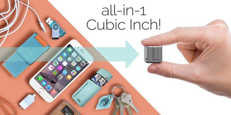 wondercube mobile accessory