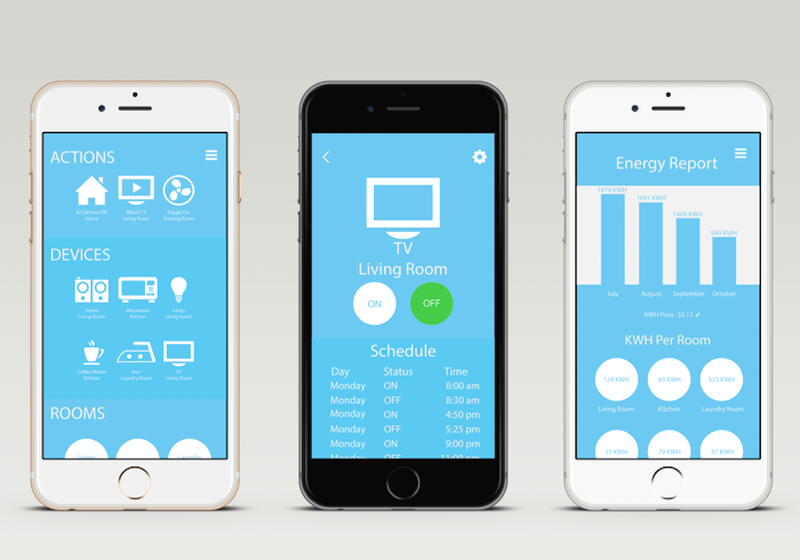 Ottobox Analyzes Your Electricity Usage and Automatically Saves Power