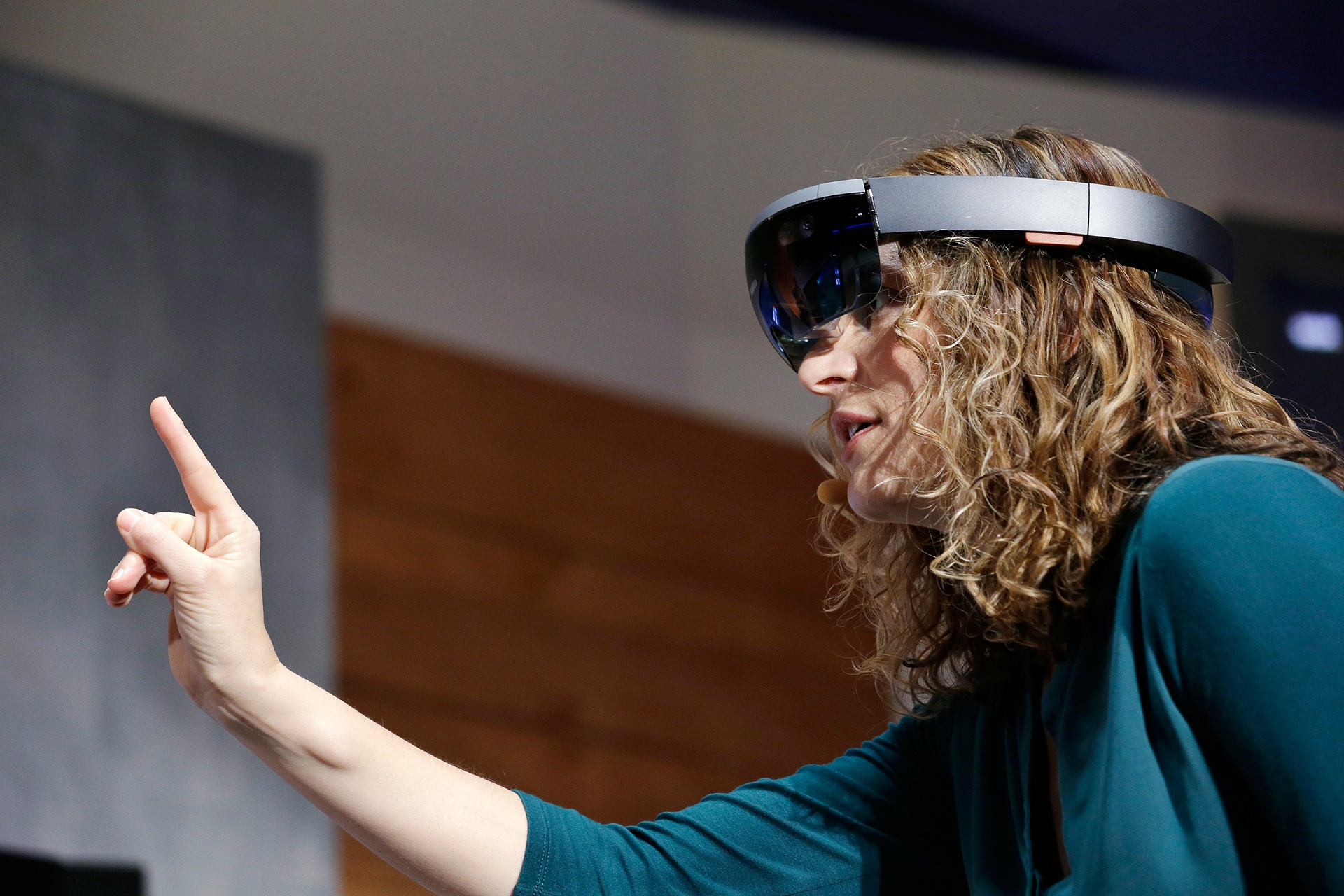 Microsoft Hololens: Is It the Future of Computing?