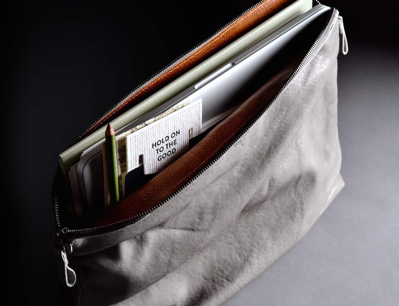 Ad-Lib Folio / Field By Hard Graft